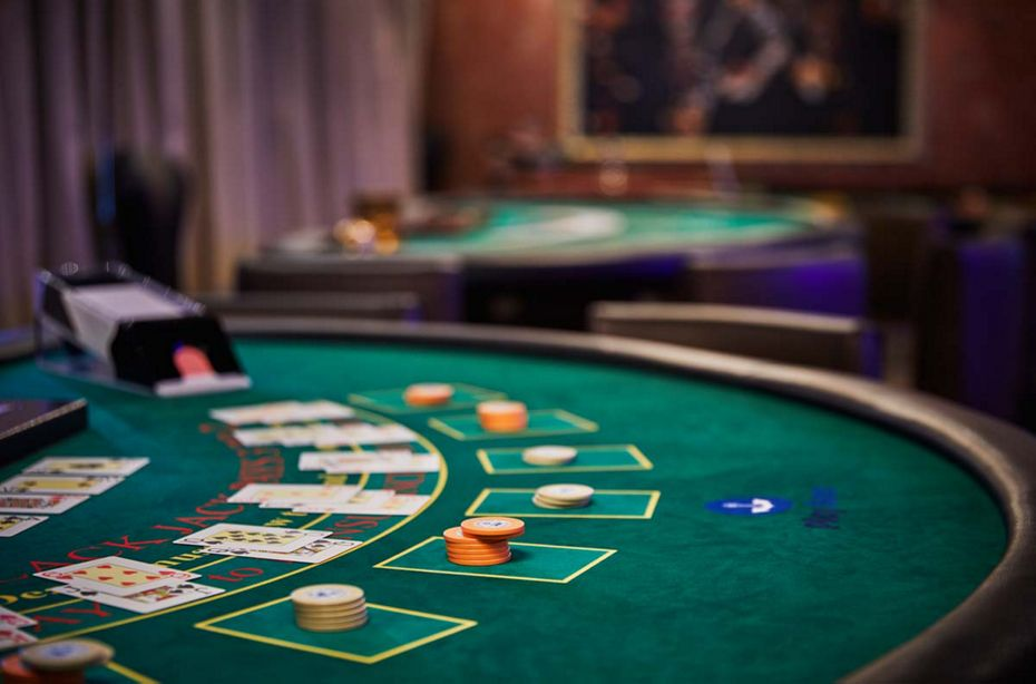 Online Casino Is Your Greatest Wager To Grow
